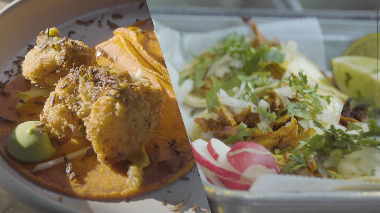 The Hunt for NYC's Best Tacos