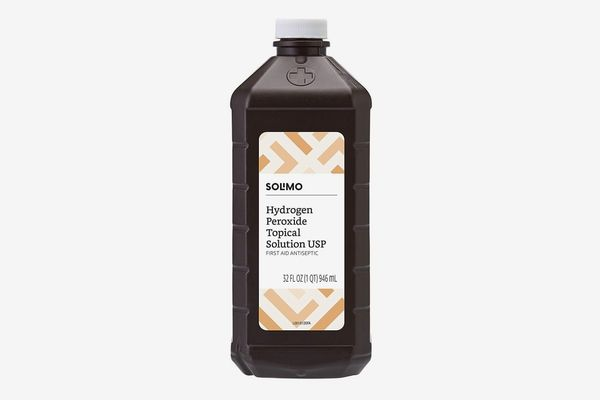 Solimo Hydrogen Peroxide Topical Solution
