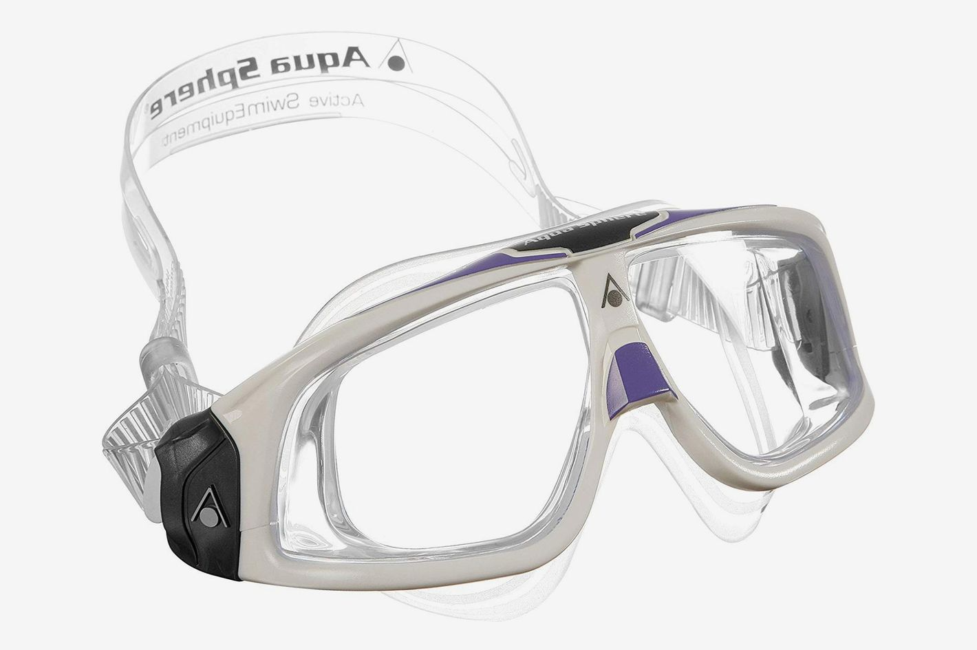 Aqua Sphere Seal 2.0 Adult Swim Goggle