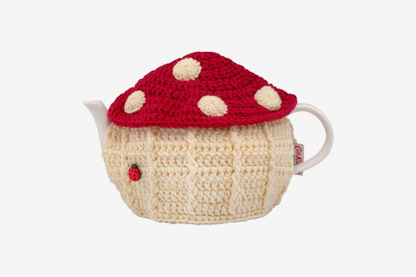Cath Kidston Mini Mushrooms Tea Cosy
