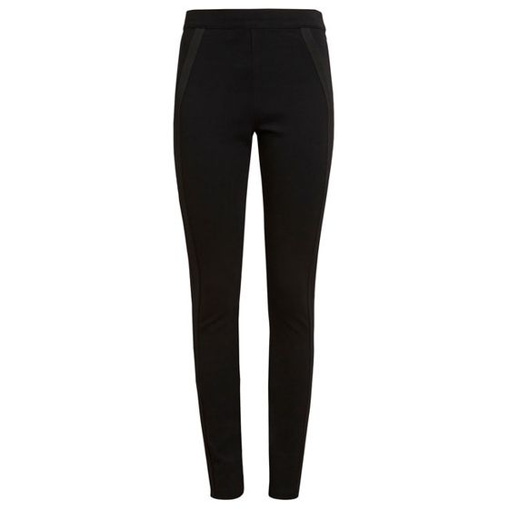 "Stretch knit leggings, <a href=""http://www.farfetch.com/shopping/women/designer-givenchy-stretch-knit-leggings-item-10456836.aspx?storeid=9359"">$1,048.40</a>."