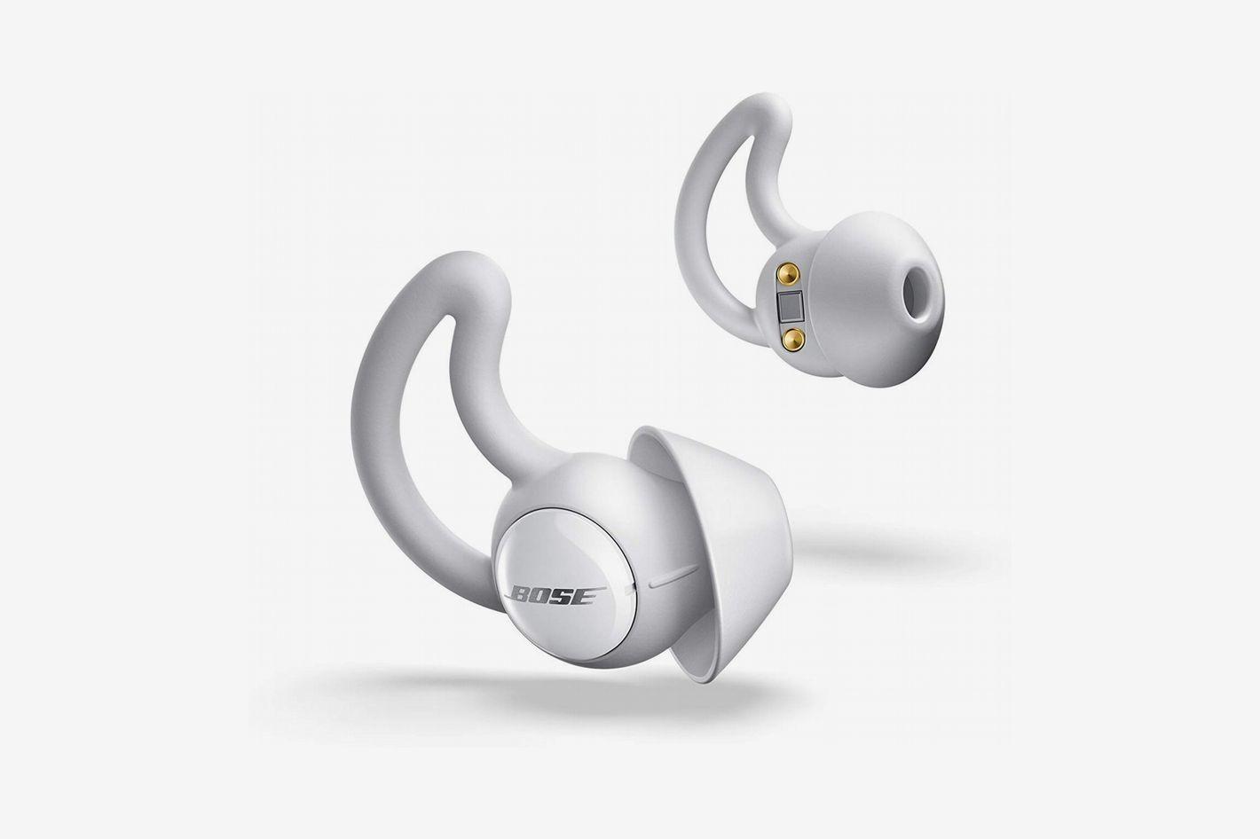 Bose Wireless Noise-Masking Sleep Buds