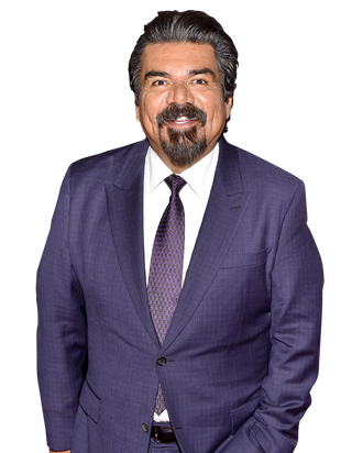 George Lopez On Playing Himself Again Online Dating And The Negativity Of Social Media