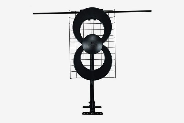 ClearStream Indoor/Outdoor HDTV Antenna with Mount