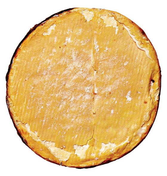 "<b>Winnimere</b>    <i>Jasper Hill Farm (Vermont)</i>    The 2013 American Cheese Society Best of Show winner spotlights high-fat, high-protein winter milk, and in the style of Försterkäse and Vacherin Mont D'or, its oozy contents are barely contained by a spruce-bark girdle. A beer wash contributes to the irresistibly woodsy, bacon-y, creamy flavor. <i>$27 a pound at <a href=""http://nymag.com/listings/stores/saxelby-cheesemongers/"">Saxelby Cheesemongers</a>.</i>"
