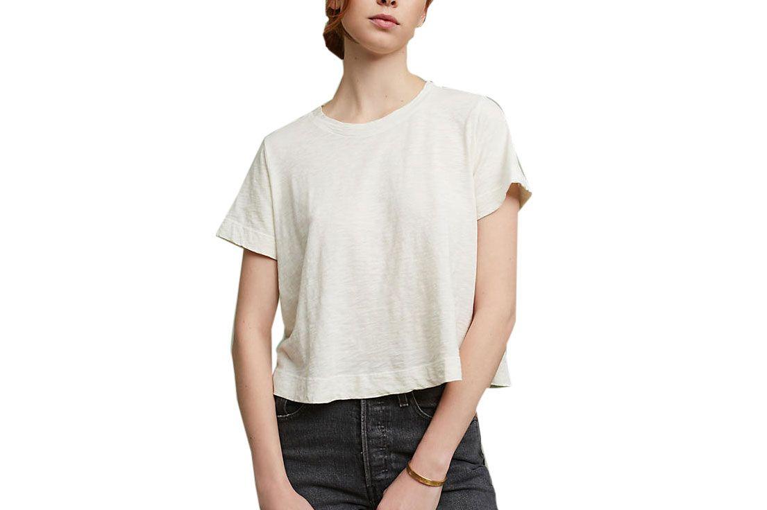 Velvet by Graham & Spencer Lula Tee