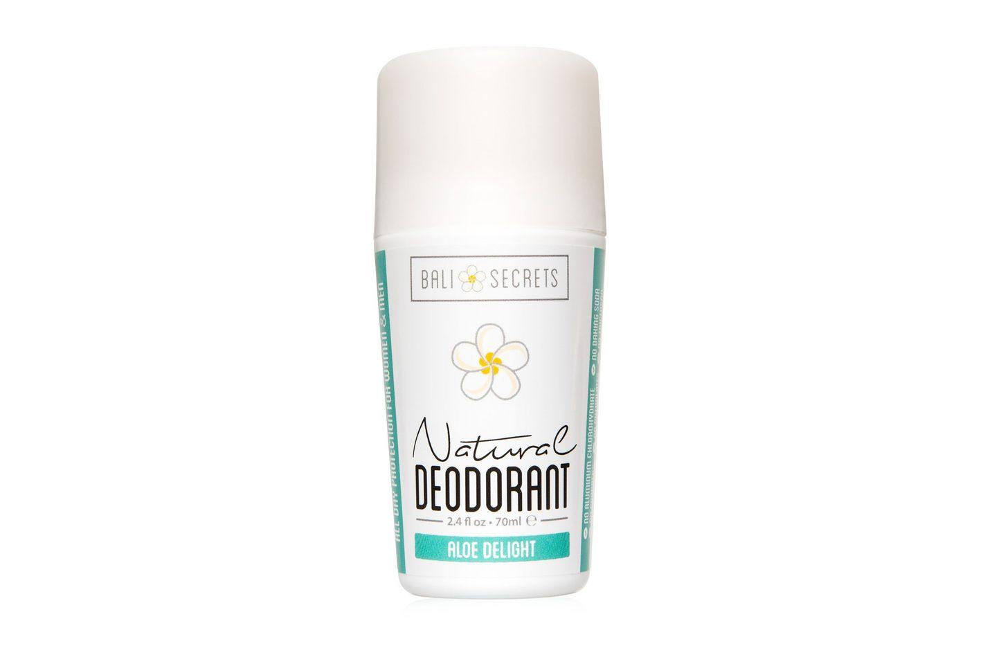 best women's deodorant