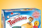 Twinkie Expert Suggests Twinkies Most Likely Aren't So Evil