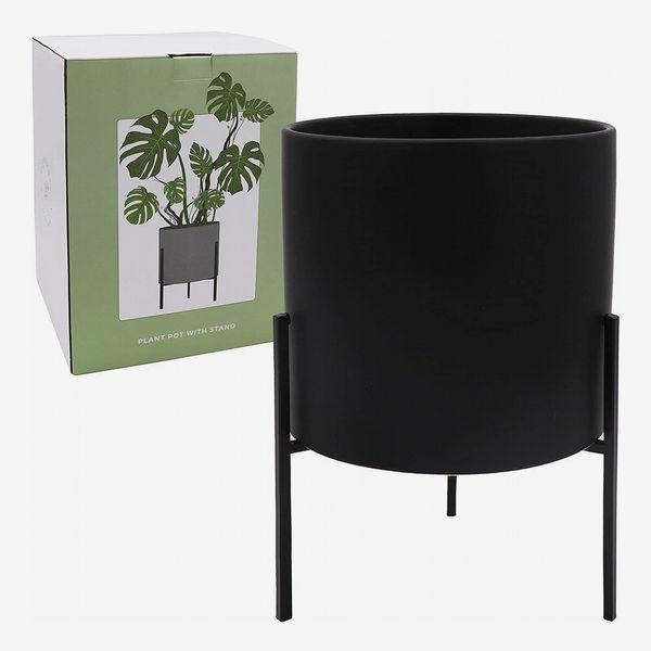 Ecosomnia Ceramic Indoor Plant Pot