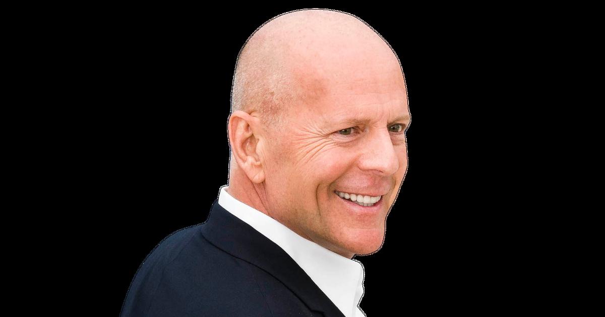 Star Market: How Does Bruce Willis Fare? -- Vulture Bruce Willis Facebook