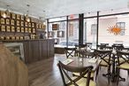 First Look at Bosie Tea Parlor, the City's Latest Tea-Nerd Haven