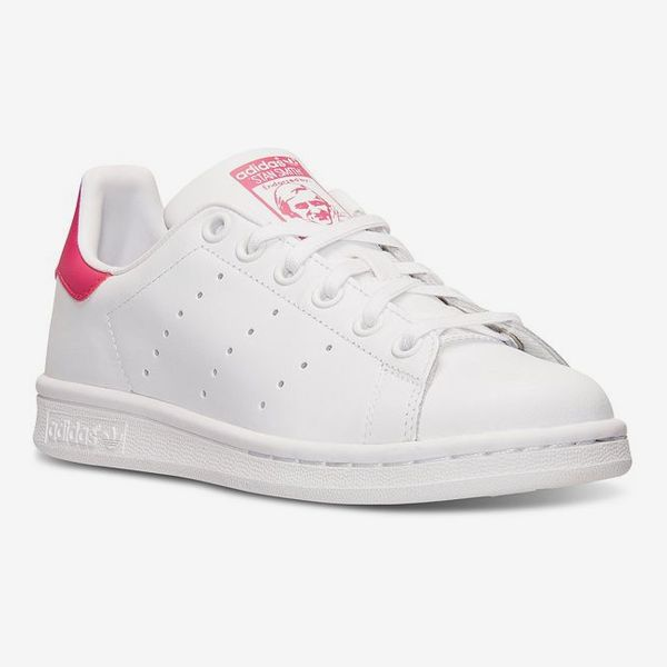 Adidas Big Girls' Stan Smith Sneakers