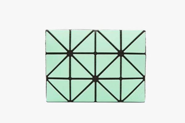 Bao Bao Issey Miyake Prism Matte Cardholder