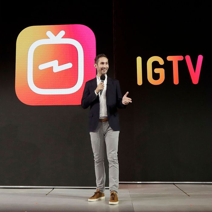 Why Can't Instagram Get Anybody to Care About IGTV?