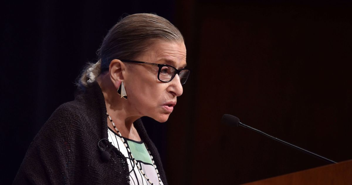 What Happens If Ruth Bader Ginsburg Retires in 2023?