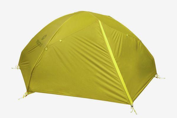 Marmot Tungsten UL Tent: 2-Person, 3-Season