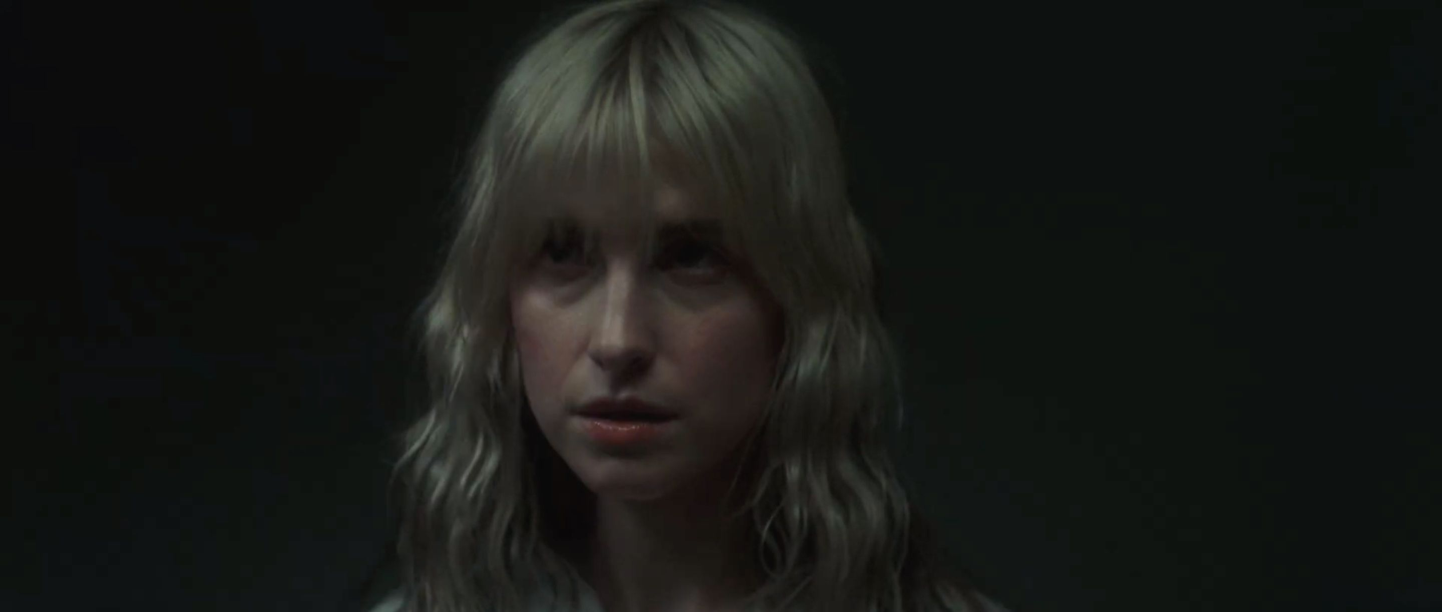 Paramore's Hayley Williams Basically Stars in a Mini Horror Movie for Her Solo Debut, 'Simmer'