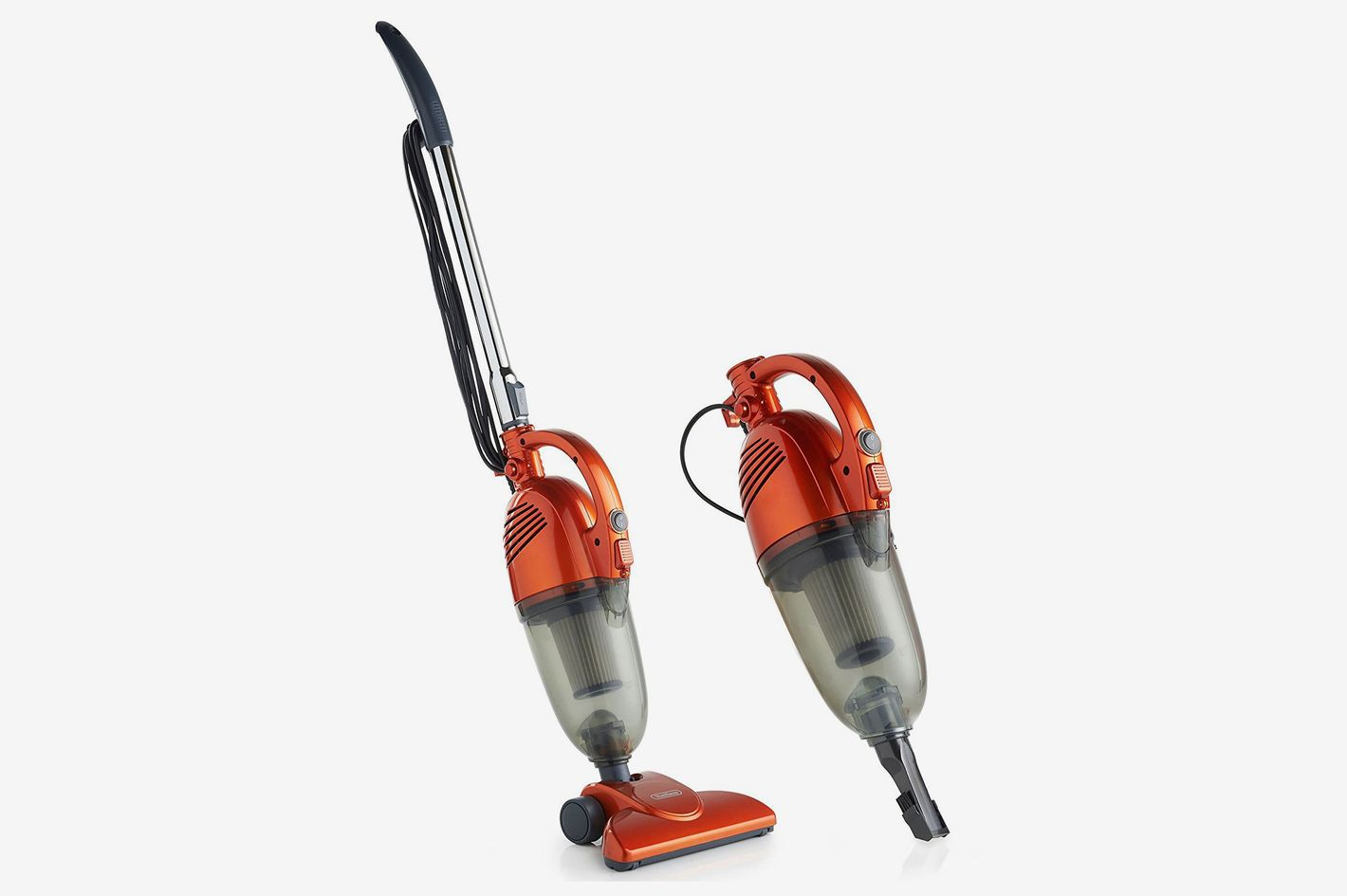 Vonhaus 2 In 1 Corded Lightweight Stick Vacuum Cleaner And Handheld