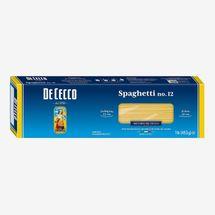 De Cecco Pasta Spaghetti No.12