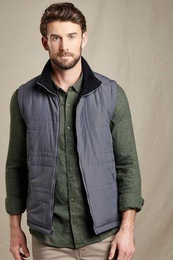 Toad & Co. Men's Telluride Sherpa Vest
