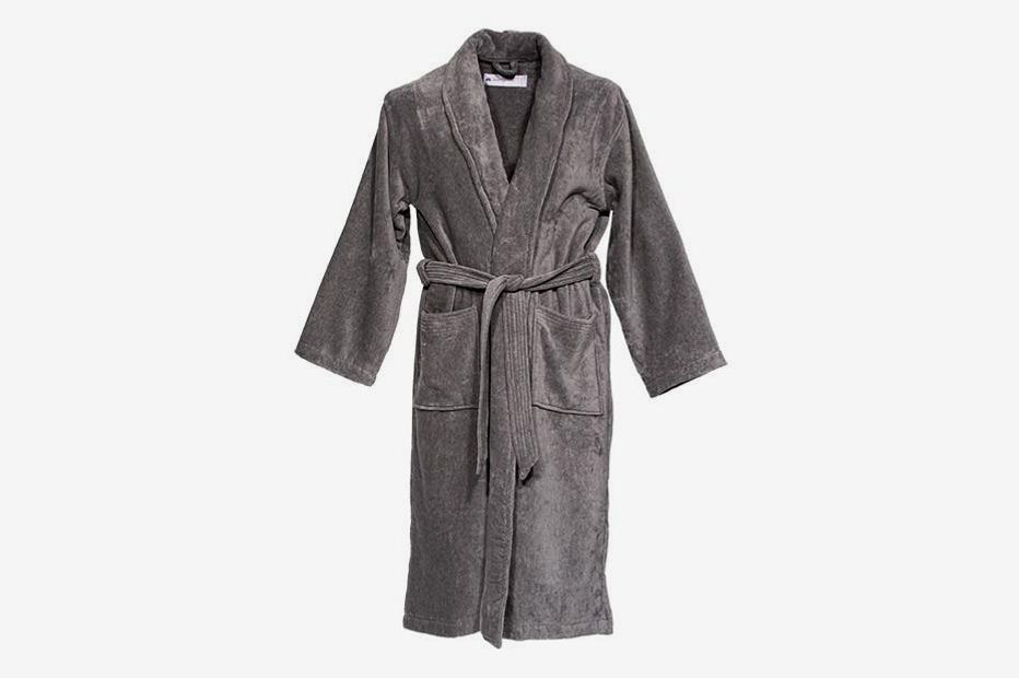 Sunlighten Bamboo Carbon Robe
