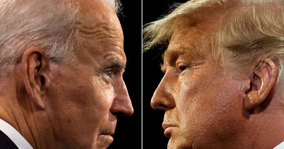 Gamblers Say Trump Is Almost Tied With Biden. Don't Bet on It.