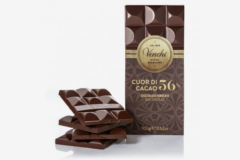 56% Dark Chocolate Bar