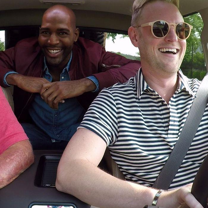 Queer Eye Series Premiere Recap: Season 1 Episode 1