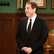 Jonah Hill Is Welcomed Into a Post-Time&rsquo