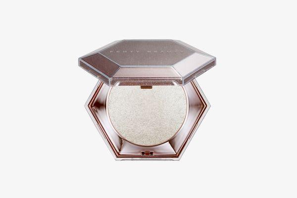 Diamond Bomb All-Over Diamond Veil in How Many Carats?!