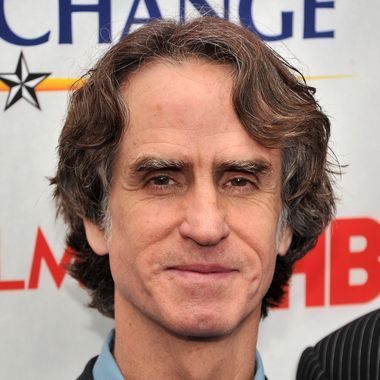 "NEW YORK, NY - MARCH 07:  Director/executive producer Jay Roach attends the ""Game Change"" premiere at the Ziegfeld Theater on March 7, 2012 in New York City.  (Photo by Stephen Lovekin/Getty Images)"