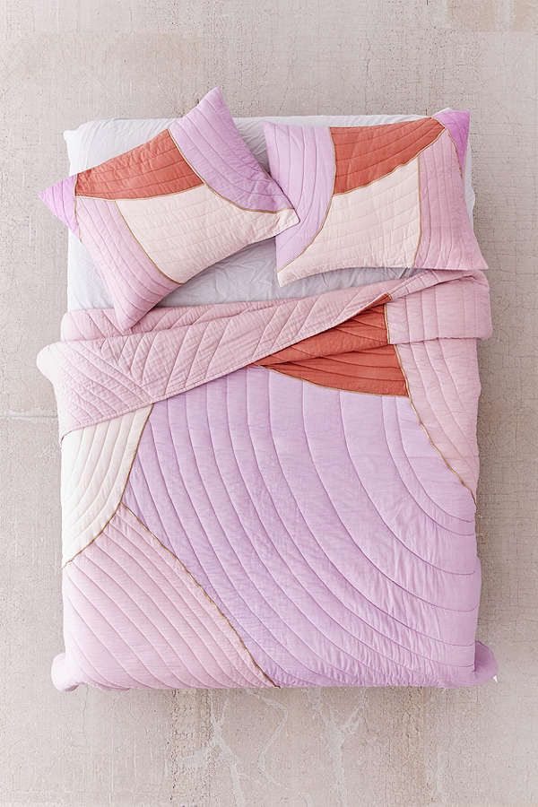Urban Outfitters Clara Quilt