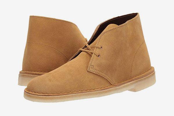 Clarks Desert Boots Cyber Monday Sale