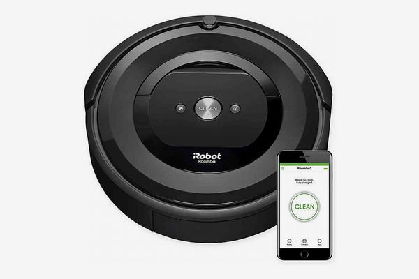 iRobot Roomba E5 5150 Robot Vacuum