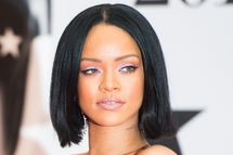 Rihanna. Photo: Samir Hussein/WireImage