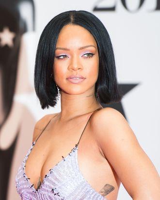 Rihanna. Photo: Samir Hussein/WireImage