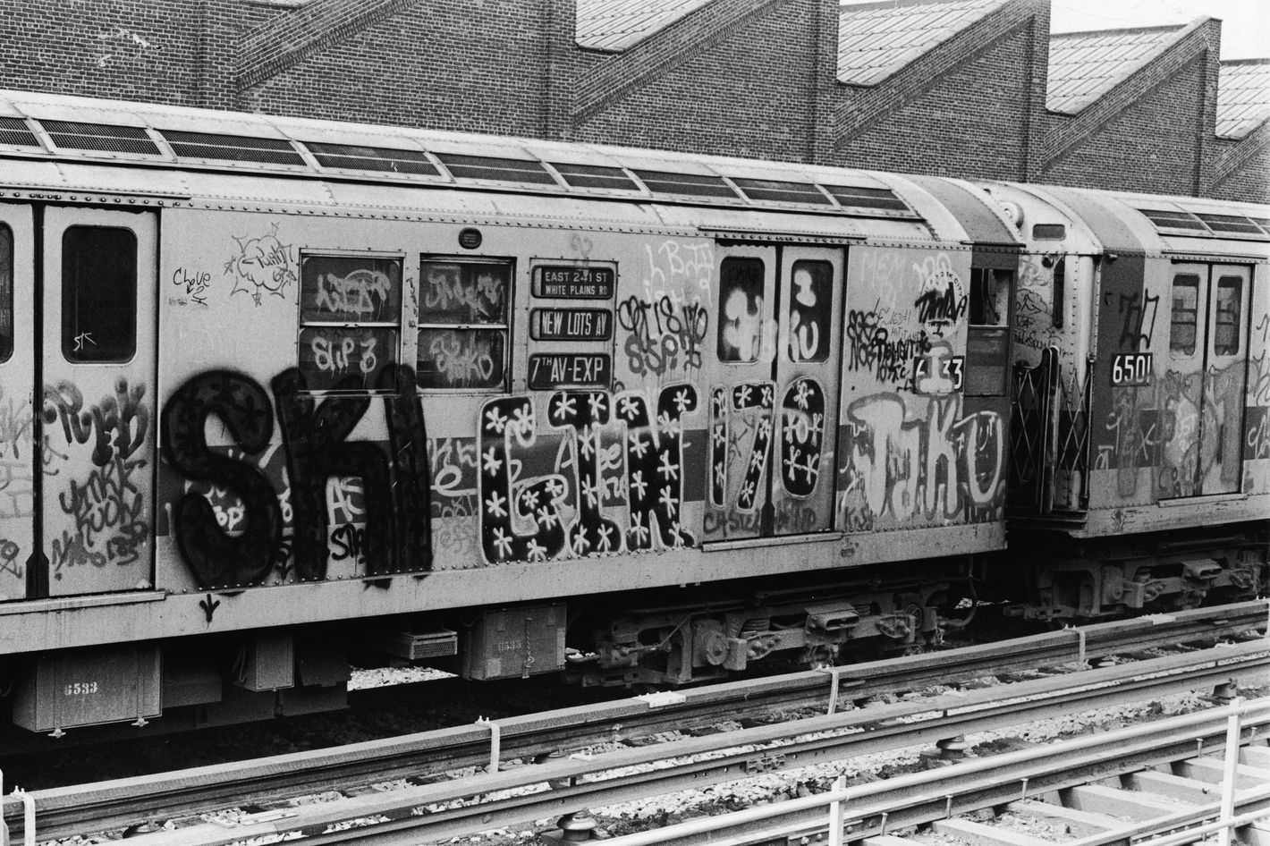 What everyone gets wrong about 70s new york