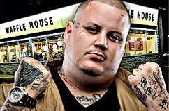 """""""I'm 450 pounds — I should have sued Waffle House 10 years ago!"""""""