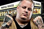 Waffle House Screwed Over Its Biggest Fan, a Rapper Named Jelly Roll