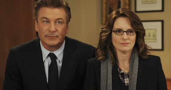 Lemon, a 30 Rock Spinoff Was So Close to Happening