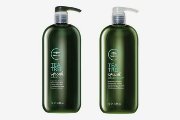 Paul Mitchell Tea-Tree Special Shampoo and Special Conditioner Duo