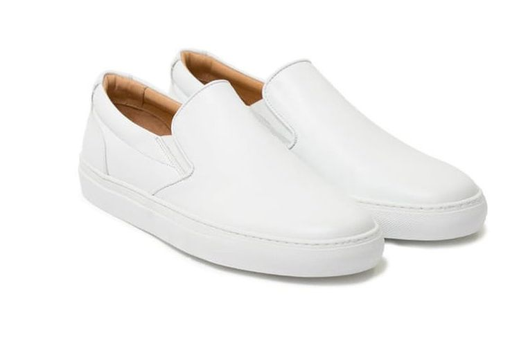 Nick Wooster Greats Slip-On Sneakers