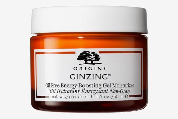 Origins GinZing Oil-Free Energy-Boosting Gel Moisturizer