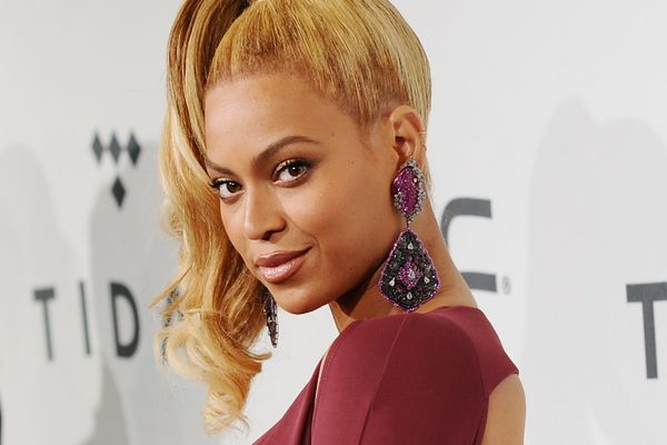 Beyonce Releases Clothes to Go with New Song