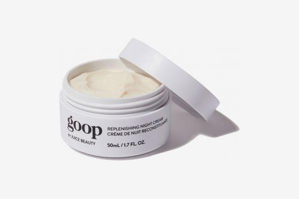 Goop Replenishing Night Cream