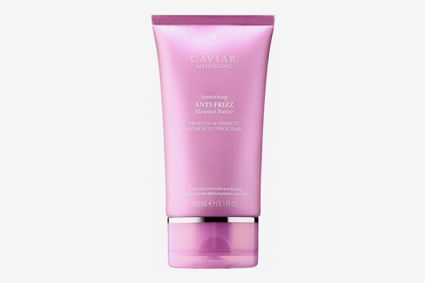 Alterna Haircare Caviar Anti-Aging Smoothing Anti-Frizz Blowout Butter