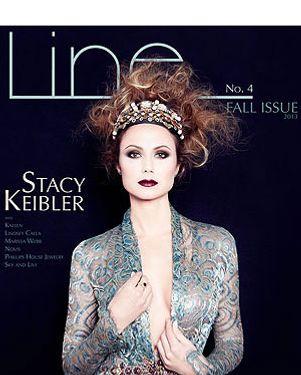 Stacy Keibler.
