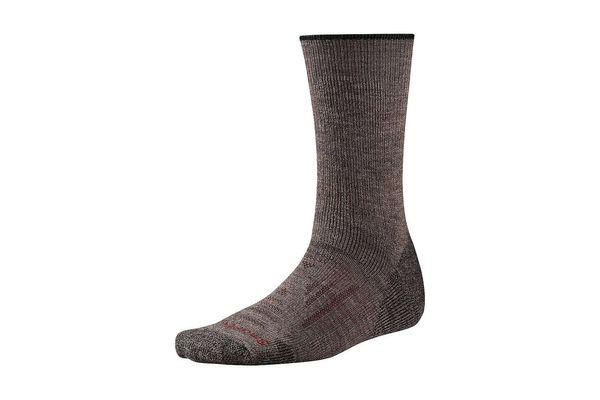 Smartwool PhD Outdoor Heavy Crew Socks, 3 Pairs