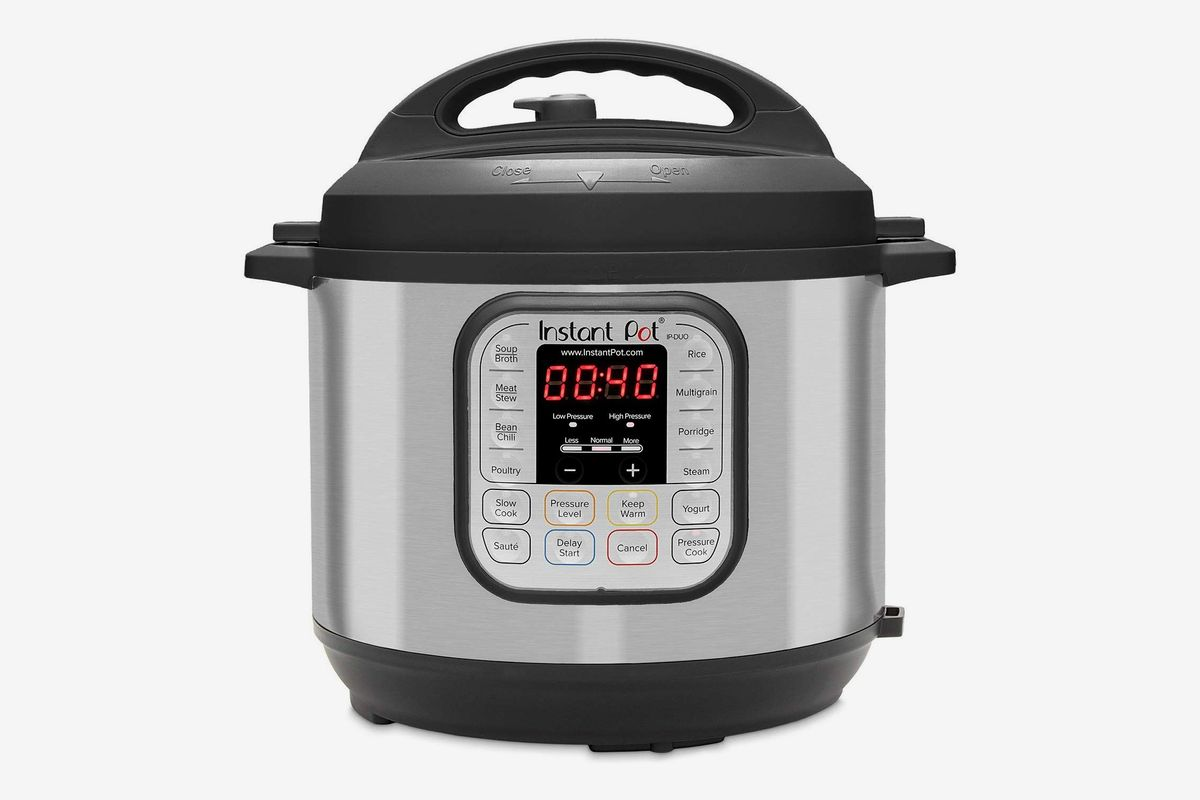 12 Best Pressure Cookers 2021 The Strategist New York Magazine