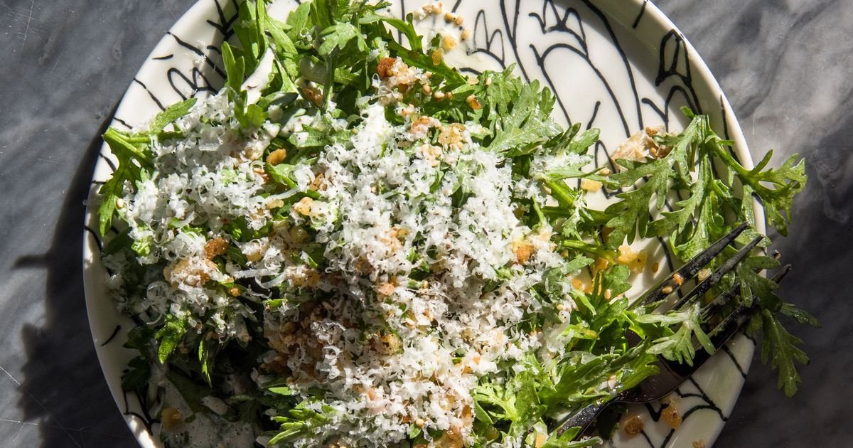 12 Stunning Salads That Are Way Better Than Your Standard Caesar